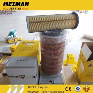 Wholesale SDLG orginal air  filter, 4110000991027, sdlg wheel loader parts  for SDLG wheel loader LG936L from china suppliers