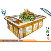 Wholesale Grago Fish Hunter Arcade Game Machine Coin Operated Video Game Machines from china suppliers