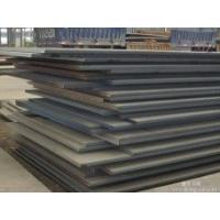 Q460 Hot Rolled Steel Plate Wear Resistant , High Yield Strength Machinery Steel Plate