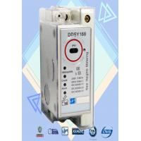Wholesale SABS Standard Din Rail Power Meter Credit Debt Collection Wireless Electric Meters from china suppliers