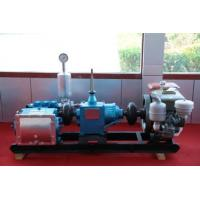 Wholesale BW series well drill mud pump china supplier from china suppliers