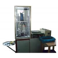 Wholesale new design automatic semi-press skirting machine, used to produce PTFE banded piston from china suppliers