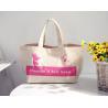 Buy cheap Shoulder Tote bag carrier Canvas bag Handbag satchel shopper Traveling Shopping Diaper bag from wholesalers