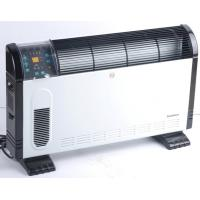 Wholesale Multi-function 750 / 1250 freestanding or wall mounted adjustable room thermostat / automatic heater control from china suppliers