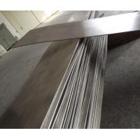 Wholesale 0.1mm Thickness NO2200 Nickel Alloy Plate With ASTM B127 Standard from china suppliers