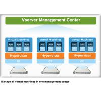 Wholesale 9 Servers Green Cloud Computing Virtualization Reduce Data Center Costs from china suppliers