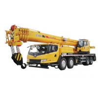 Wholesale XCMG All Terrain 50 ton boom truck QY50KA 42000kg Total weight in travel from china suppliers