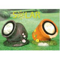 Wholesale Resin solar energy LED light from china suppliers