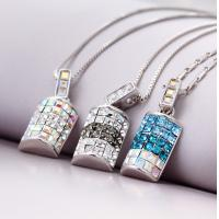 Wholesale Ref No.: 105069 One Deep Dream Elements Swarovski necklace canada jewellery design jewelry fashion from china suppliers