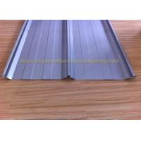 Wholesale Anti Scratch House Industrial Corrugated Roofing Sheets 600mm - 1250mm Width from china suppliers