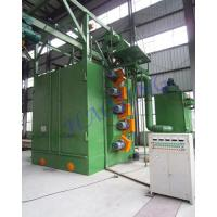 Wholesale Steel Casting Hanger Type Shot Blasting Machine for Coating Removal from china suppliers