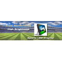 Wholesale Slim High Brightness Sport Stadium Perimeter Led Display Wide Viewing Angle from china suppliers