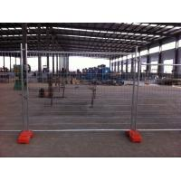 Wholesale AS4687-2007  Galvanizing Temporary Fence for Construction Site from china suppliers