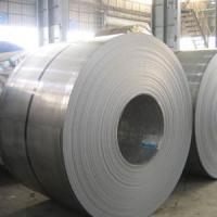 Wholesale ASTM A1008 DDS Cold Rolled Steel Coil For Shipbuilding 0.15 - 3.0mm Thickness from china suppliers