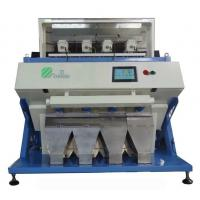 Wholesale High Resolution CCD Bean Color Sorter Food Processing Machine from china suppliers