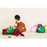 Wholesale Cute School Bags for 5-10 years old boys and girls bookbag simple fashion design waterproof from china suppliers