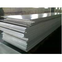 Wholesale Mill Finish Lightweight Aluminum Sheets 1050 , 1060 , 1070 , 1100 For Construction from china suppliers