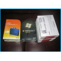 Wholesale ORIGINAL Multilenguaje Microsoft Office 2010 Professional Retail Box with License / DVD from china suppliers