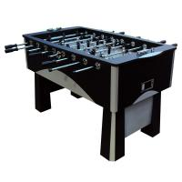 Wholesale Eco - Friendly 5 Feet Football Game Table Wood Table Soccer For Club / Family from china suppliers