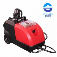 Wholesale High capacity 15L carpet washing machine / carpet extractor for home from china suppliers