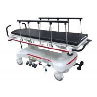 Wholesale ICU Room Medical Transport Bed Movable Double American Pump 5 Functions from china suppliers