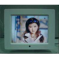 Wholesale 7 inch digital photo frame with WIFI function touch screen from china suppliers