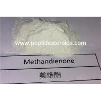 Wholesale Metandienone Dianabol Methandienon D-bol Oral Anabolic Steroids Powder for Male Muscle Building from china suppliers