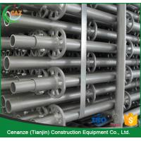 Painted or Galvanized Ring lock Scaffolding Systems