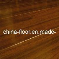 Buy cheap Laminated Flooring / Mahogany Color (WOOD TYPE 3) from wholesalers
