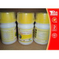 Wholesale Hexythiazox 5% + Fenpropathrin 10% EC Pesticide For Mites Control from china suppliers