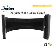 Our unique urethane Anvil Covers are proven to give you maximum product lifespan .
