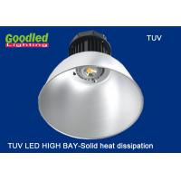 Wholesale 100W TUV LED High Bay Lamp Indoor , IP20 Solid Heat Dissipation from china suppliers