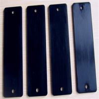 Wholesale Custom Molded Rubber Parts Industrial NBR Rubber Gasket Aging Resistant from china suppliers