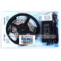 Wholesale Indoor 48W LED Light Strip Power Supply With Plug , 24V DC output from china suppliers