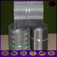 Wholesale SS Continuous Screen Belt Supplied for Austria Starlinger and India Lohia Circular Looms from china suppliers