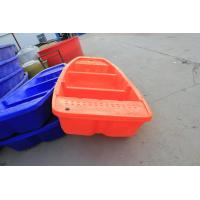 Wholesale flat bottom cheap plastic fishing boat with motor for sale from china suppliers
