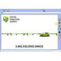 Wholesale V3.002.032 Honda HDS HIM Universal Car Diagnostic Scanner with Double Board from china suppliers