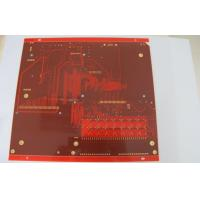 Wholesale ENIG Finish FR4 Multilayer PCB , 8 Layer 1.6mm 1 OZ Copper PCB from china suppliers