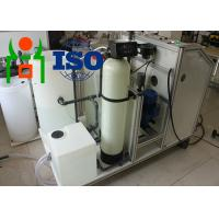 Wholesale 500 g/H Onsite Sodium Hypochlorite Generation System For Chlorine Disinfeciton Used from china suppliers