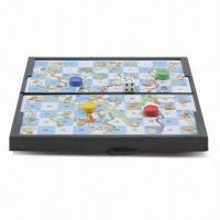 Wholesale Wonder Fun Magnetic Snakes/Ladders Chess from china suppliers