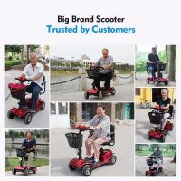 Wholesale 4 wheel foldable elderly electric scooter 7.jpg
