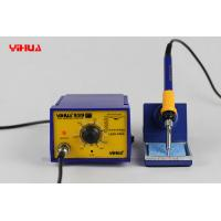 Wholesale Electronic Controlled Mobile Phone Rework Station,Soldering Iron Station from china suppliers