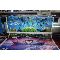 Quality UV inklet Hybrid printer UV Flex Banner Printing Machine for sale for sale