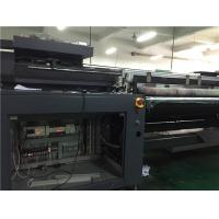 Quality Multicolor Digital Fabric Inkjet Printing Machine With Aluminum Foil Heater for sale