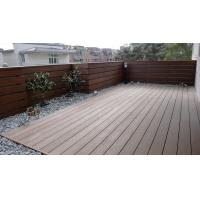 Buy cheap Outdoor Wooden Decking from wholesalers