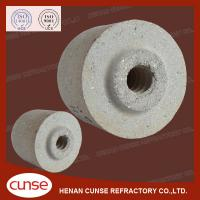 Wholesale Silicon Carbide Stopper Brick on Precision Casting from china suppliers