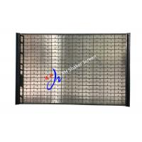 Wholesale Composite Flat 500 Oilfield Screens In Stainless Steel Wire Screen Mesh from china suppliers