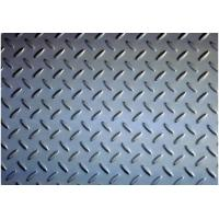 Wholesale Custom Patterned Galvanized Steel Products Stainless Steel Checkered Plate from china suppliers