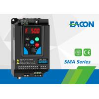 Wholesale Black 1 Phase Universal VFD , Electrical High Frequency Inverter from china suppliers