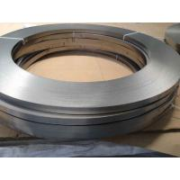 Wholesale titanium coil 1*20*L used in environment equipment from china suppliers